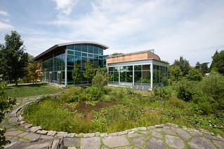 Adam Joseph Lewis Center