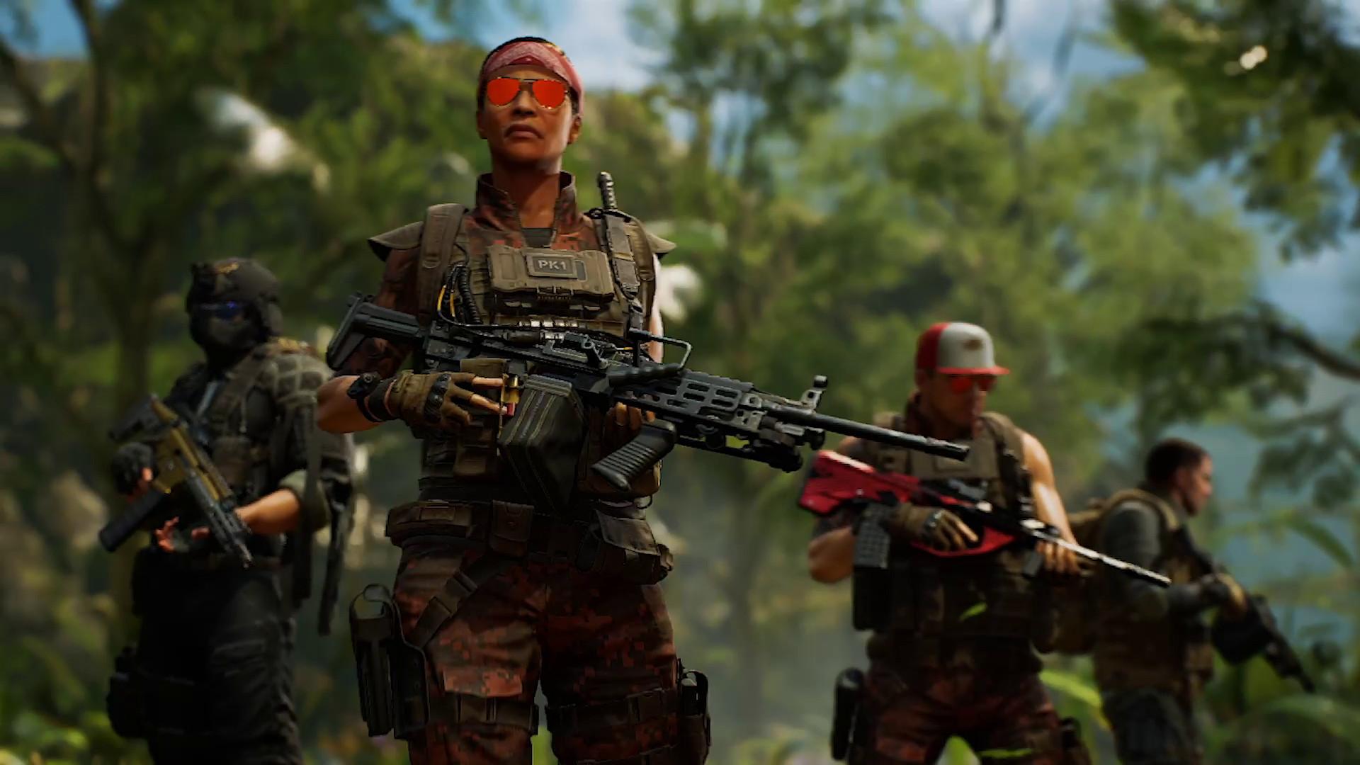 49697713538 4b908d5e9d k Fin de semana gratuito, prueba Predator: Hunting Grounds antes de su estreno
