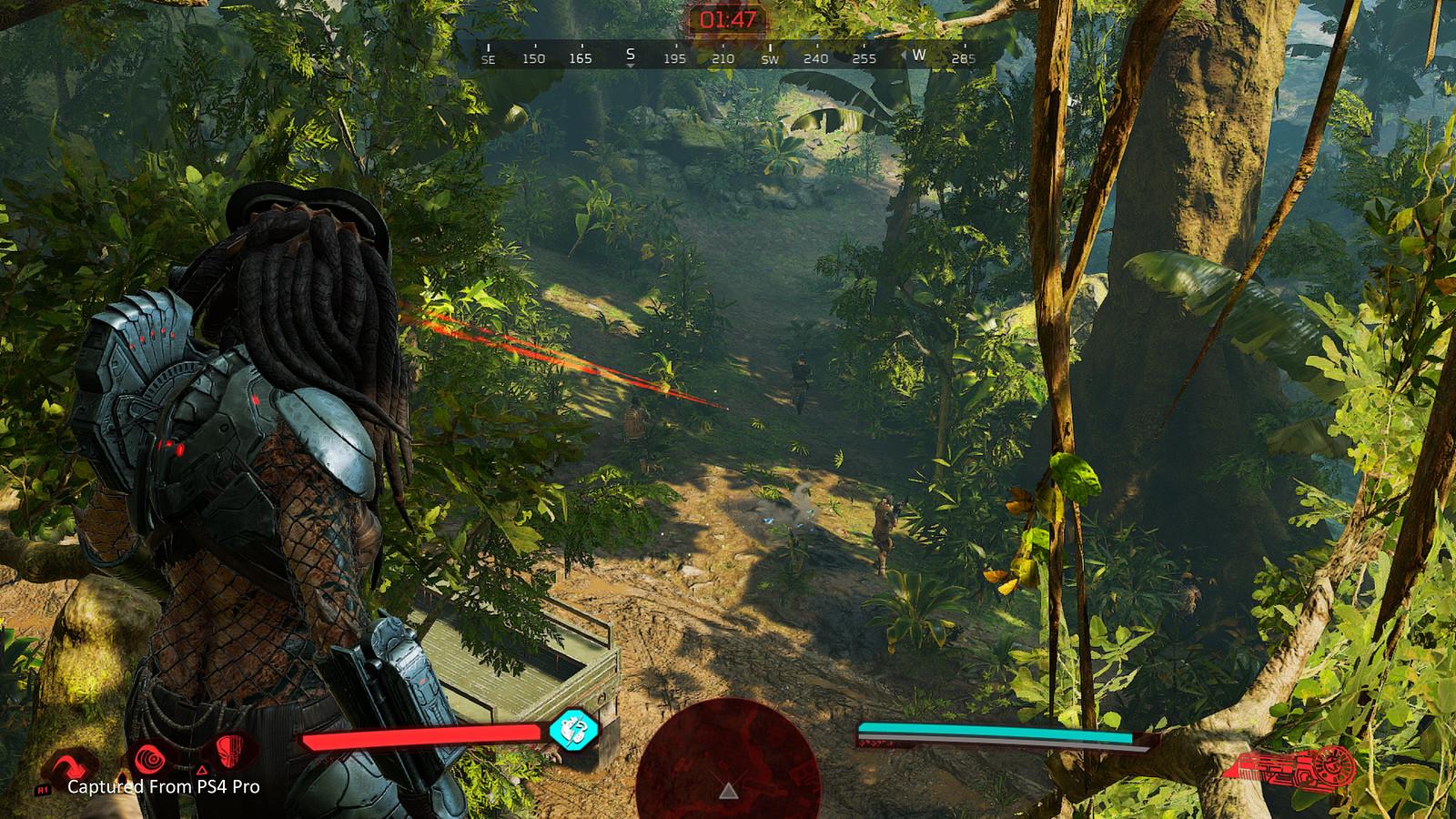 49697715558 629c870cb5 h - Mit diesen Gameplay-Tipps seid ihr gewappnet für das Testwochenende von Predator: Hunting Grounds