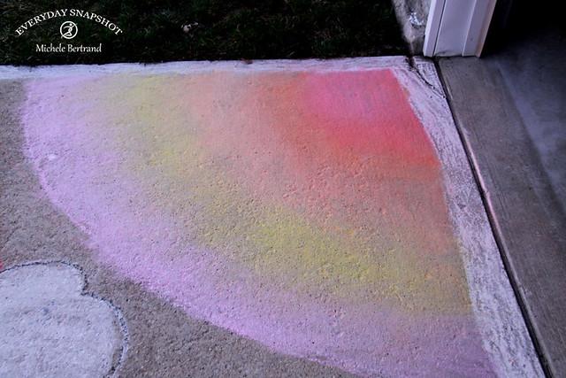 Sidewalk Chalk (2)