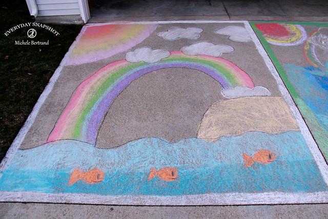 Sidewalk Chalk (1)