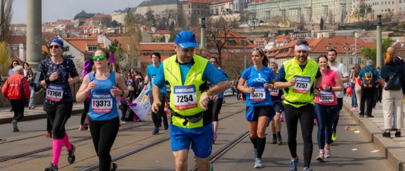 Oznámení RunCzech ohledně Sportisimo 1/2Maratonu Praha a Volkswagen Maratonu Praha 2020