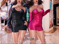 Sexy Peyton Dress