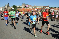 Volkswagen Maraton se odsouvá, půlmaraton se poběží 6. září