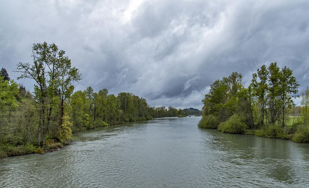 Willamette River (Eugene, Oregon)