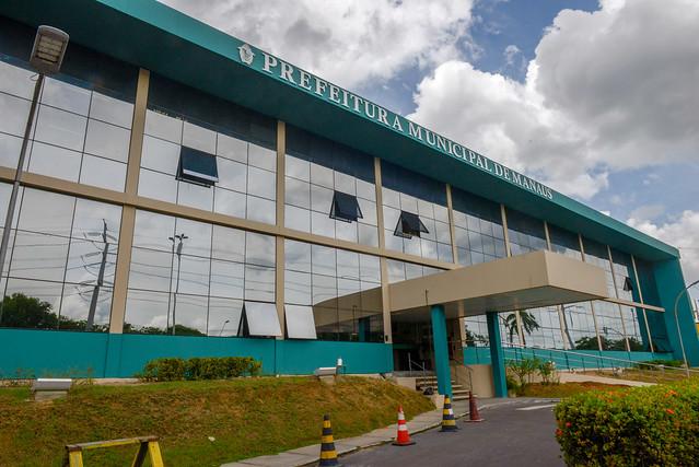 25.03.20 decreto Prefeitura de Manaus