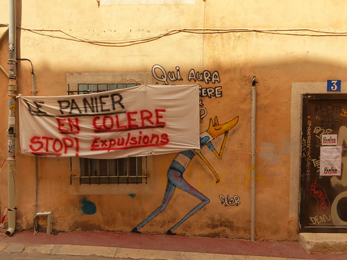 ANCH-50686 - MARSEILLE - Quartier du PANIER