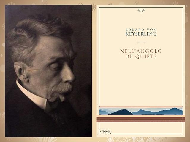 Eduard von Keyserling Un angolo di quiete