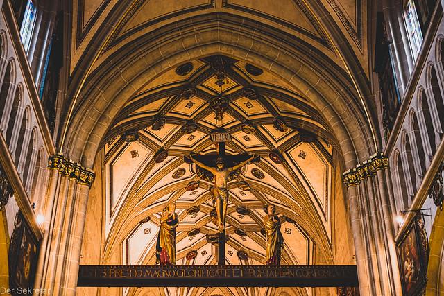 Decke --- Ceiling