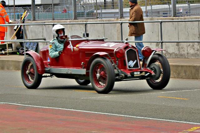 255 Alfa Romeo 6C-1750 GS (1930)