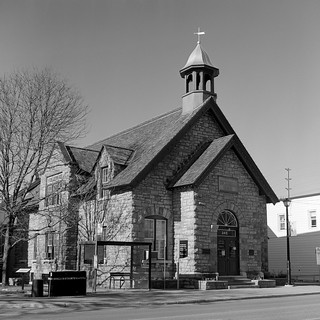 Westboro town hall