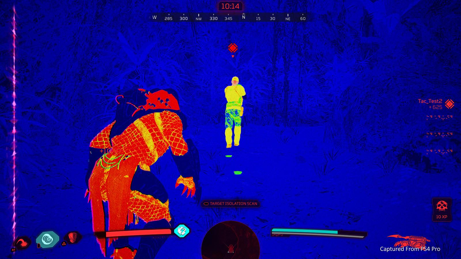 49698553377 e7bd9bae09 h - Mit diesen Gameplay-Tipps seid ihr gewappnet für das Testwochenende von Predator: Hunting Grounds