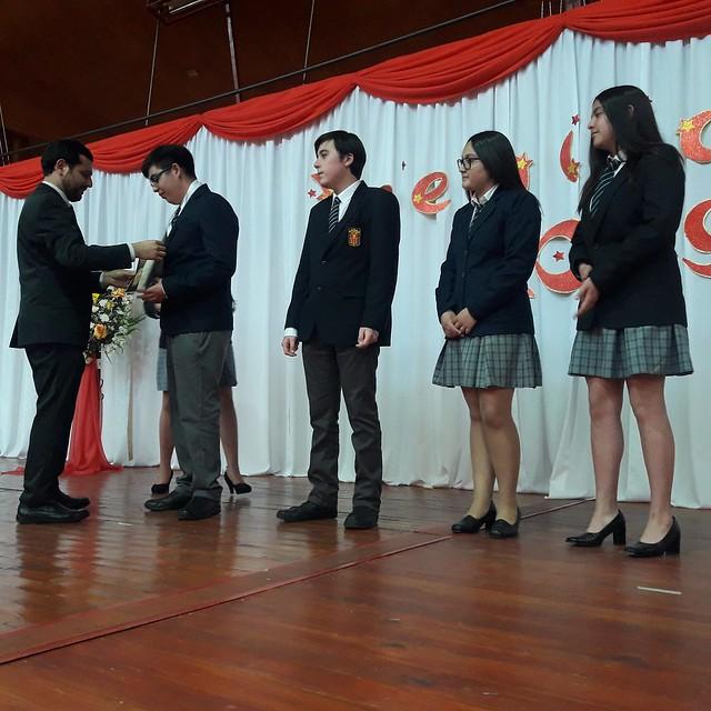 Linsem-Premiación 2019.