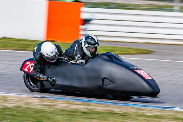 #29 - LCR Honda F2 2016 - Detlef Rößler/Luca Schmidt - Gruppe 1