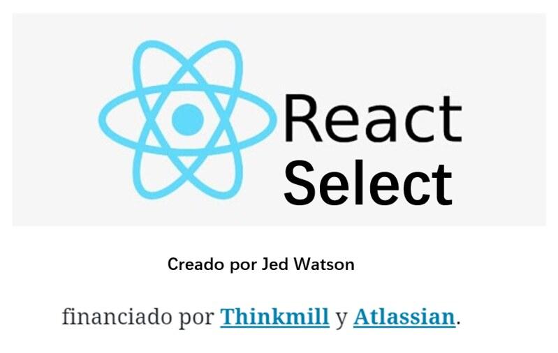 React Select