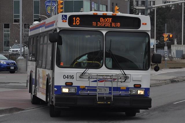 Brampton Transit 0416