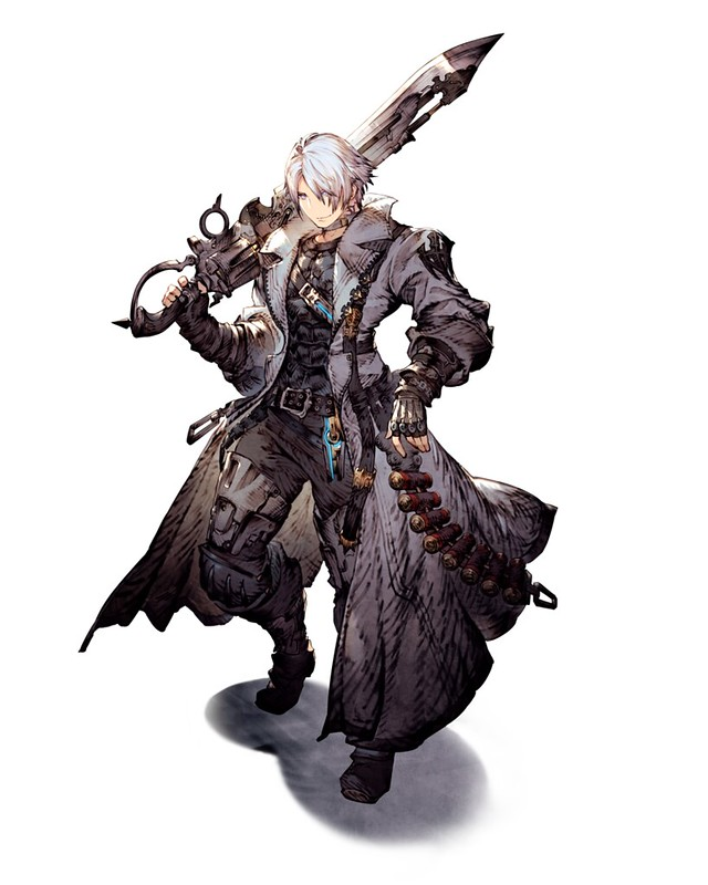 Thancred