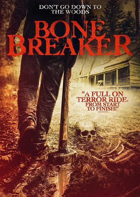 BoneBreakerDVD