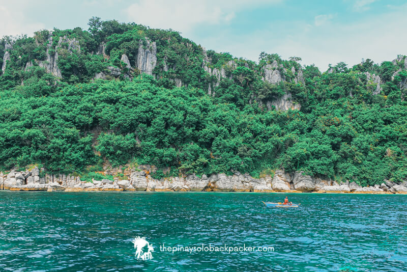 GIGANTES ISLAND TRAVEL GUIDE