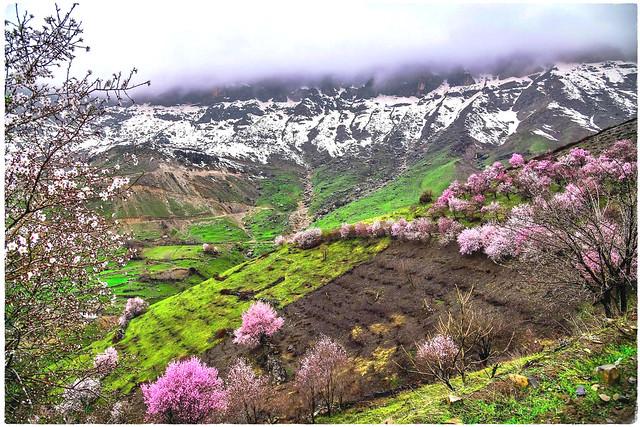 Heaven on Earth - Kurdistan -