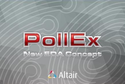 Altair PollEx 6.1.0 x64 full license