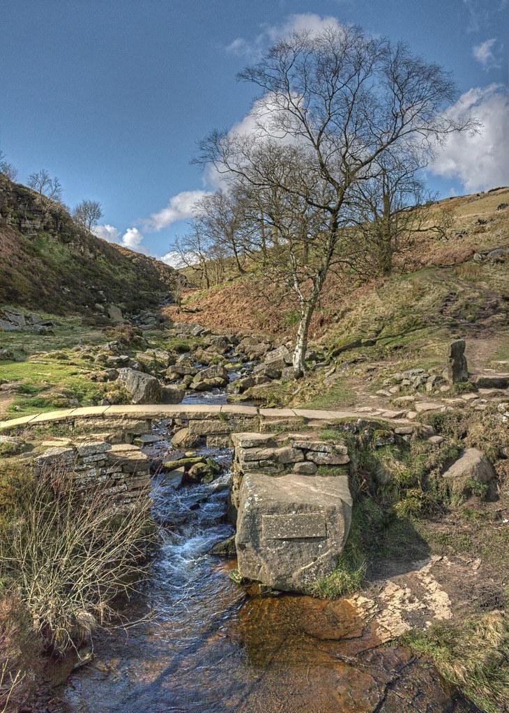Bronte Bridge - Howarth