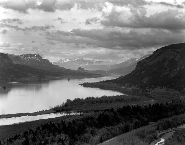 From Crown Point # 3 (Neg Scan)