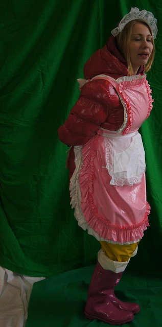 Halal  das Dhimmi Azubi Dienstmädchen bollozulma (45)