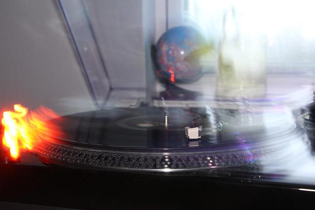 morning spin