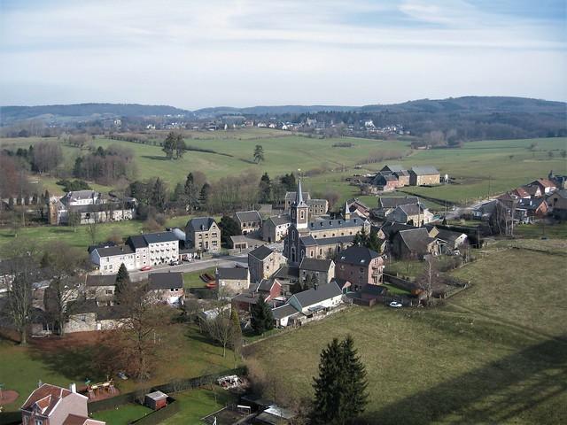 Moresnet Village