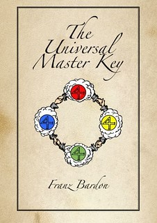 The Universal Master Key - Franz Bardon