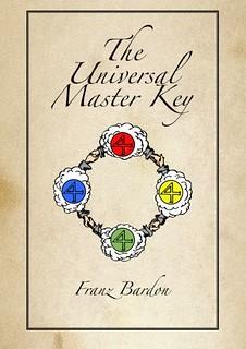 The Universal Master Key - Franz Bardon