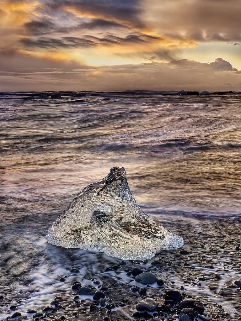 [04] Jökulsárlón - Diamond Beach - Islande 49699625816_f9aa538a66_b