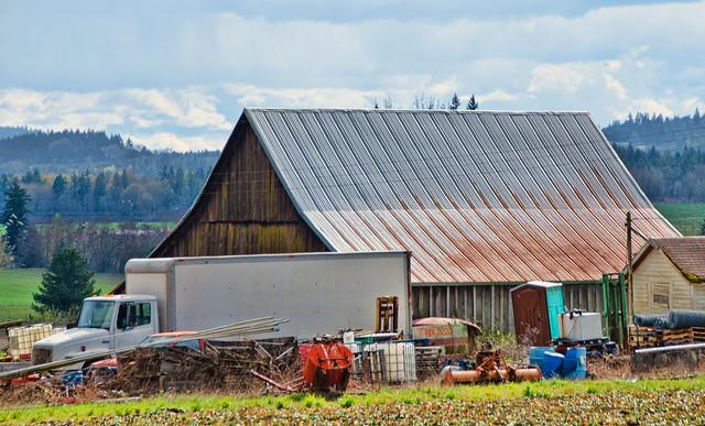 Washington County Farm