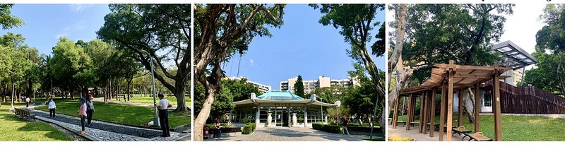 台北市青年公園