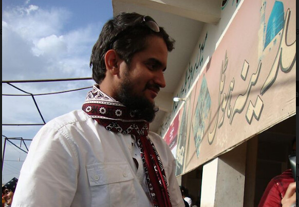 City Series - Ammar Rangoonwala in Karachi, We the Isolationists (62nd Corona Diary)