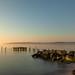 Sunrise, Genner strand, Danmark
