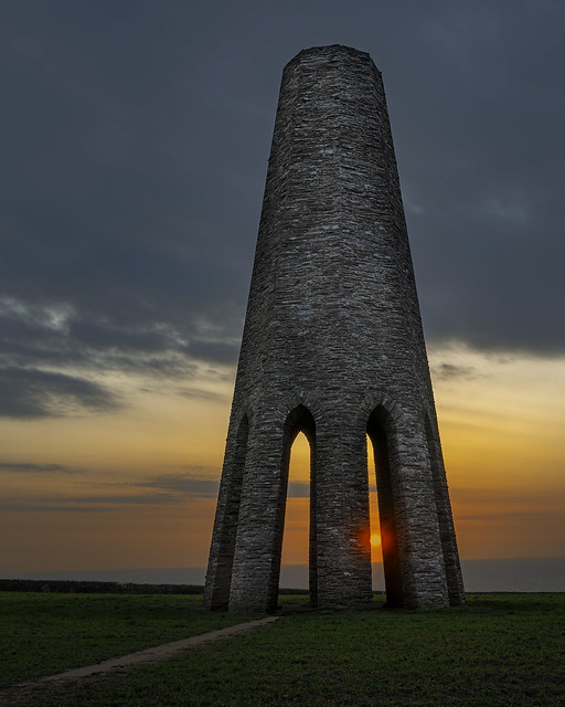 The Daymark Too