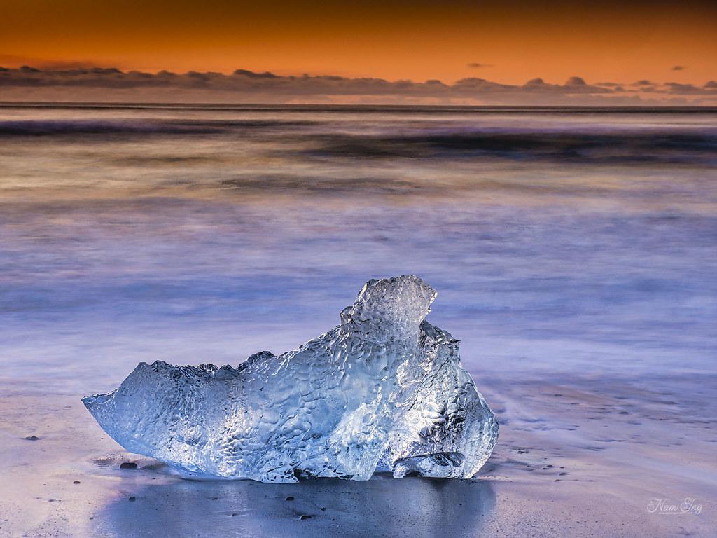 [04] Jökulsárlón - Diamond Beach - Islande 49699936702_783157f991_b