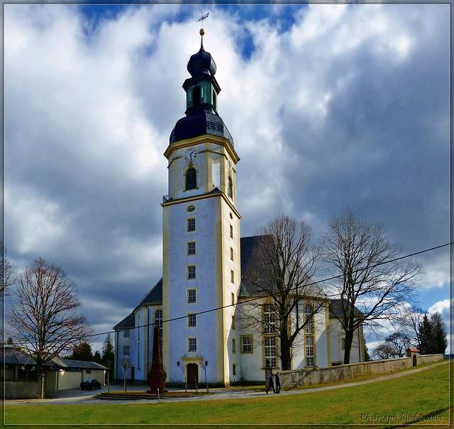 Dorfkirche Pretzschendorf