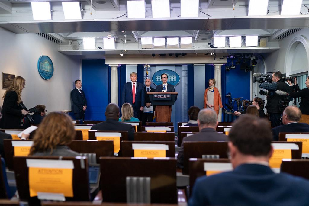 White House Press Briefing