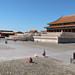 019Sep 18: Forbidden City Late Afternoon