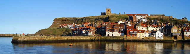 Reflections of Whitby