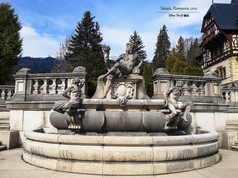 2019 Romania Peles Castle 07