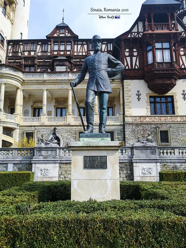 2019 Romania Peles Castle 06