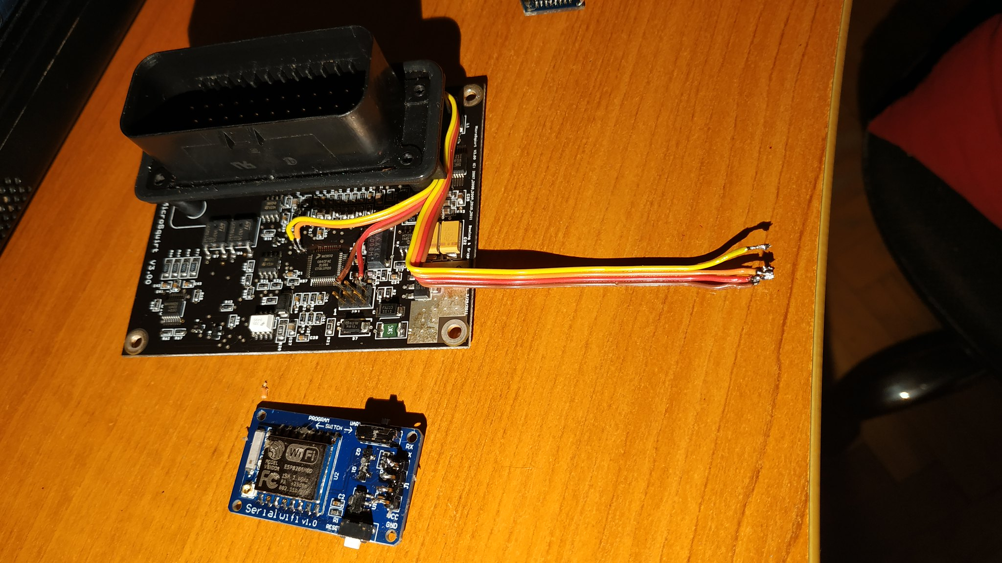 EFI conversion on VS800 49700625773_db9f2f3903_k