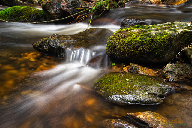Falkauer Wasserfall 3