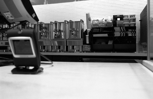FRB No. 59 - Fujifilm Neopan Acros 100 II - Roll 02 (Kodak HC-110)