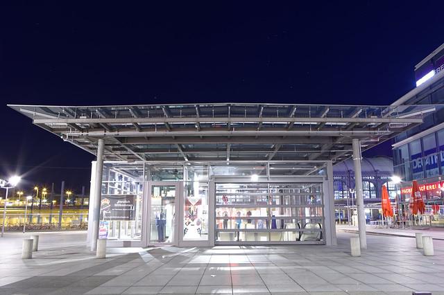 Pavillon Wiener Platz