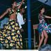 Yvon Macabé et ses danseuses, Virginie et Marie-Paule